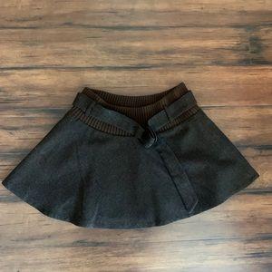 ✨Zara Trafaluc mini skirt Sz S✨